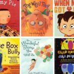25 Children's Books that Teach Emotions and Character Building Traits