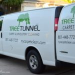 Tree Tunnel Eco-Friendly Carpet Cleaning in Utah County | Review