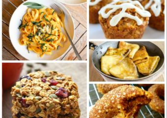 20 Healthy Pumpkin Recipes – Enjoy Fall Without the Carb Crash