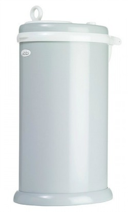 Ubbi Diaper Pail for Cloth Diapers and Disposable Diapers